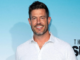 Jesse Palmer, TV personality, sports commentator, actor